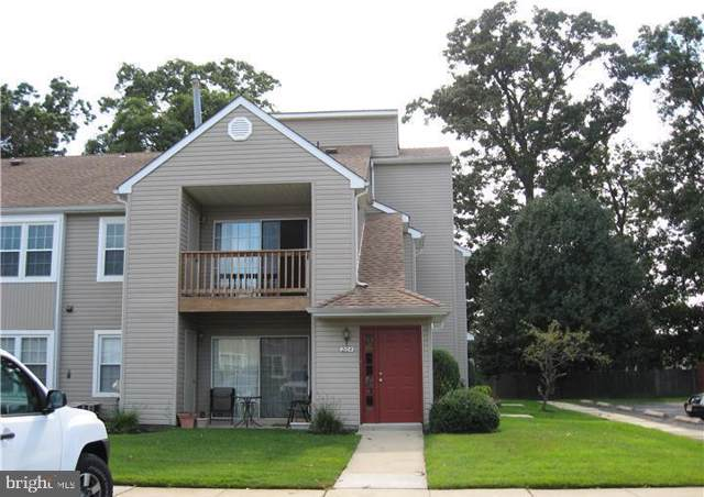 2104 Tanglewood Court, SEWELL, NJ 08080 (#NJGL248514) :: REMAX Horizons