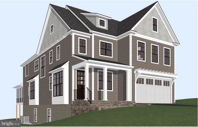 6251 N Kensington Street, MCLEAN, VA 22101 (#VAFX1092022) :: Great Falls Great Homes