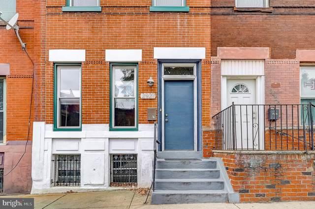 2927 W Girard Avenue, PHILADELPHIA, PA 19130 (#PAPH837444) :: LoCoMusings