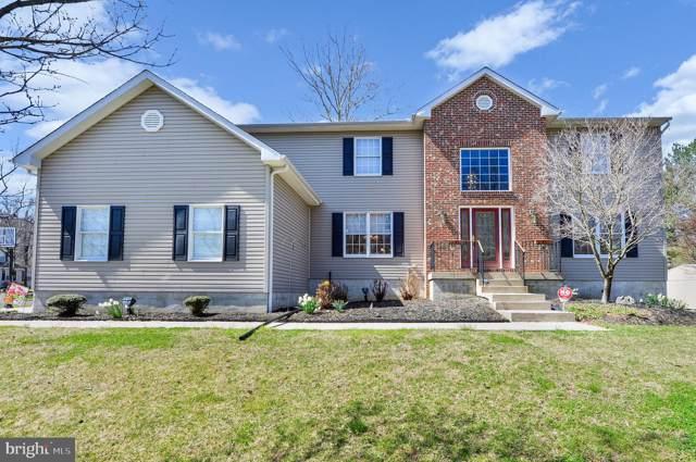 1315 Marlton Pike, MARLTON, NJ 08053 (#NJBL358006) :: Keller Williams Real Estate