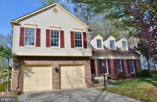 220 Autumn Chase Drive, ANNAPOLIS, MD 21401 (#MDAA414644) :: Keller Williams Pat Hiban Real Estate Group