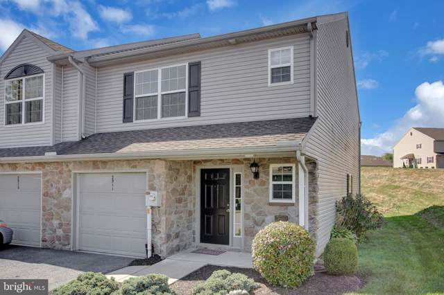 2311 Mill Road, MECHANICSBURG, PA 17055 (#PACB117984) :: Keller Williams of Central PA East