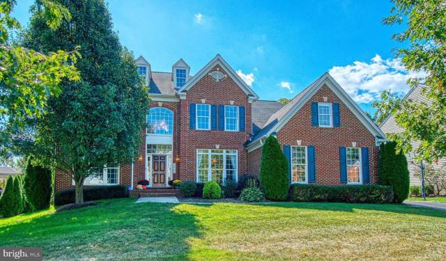 42763 Forest Crest Court, ASHBURN, VA 20148 (#VALO395712) :: Tom & Cindy and Associates