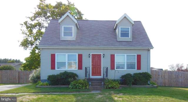 6261 Winston Place W, BEALETON, VA 22712 (#VAFQ162510) :: RE/MAX Cornerstone Realty