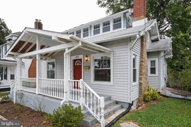127 Lakin Avenue, BOONSBORO, MD 21713 (#MDWA168210) :: The Licata Group/Keller Williams Realty