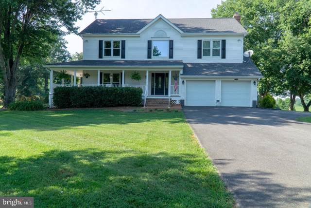 7248 Deer View Trail, RIXEYVILLE, VA 22737 (#VACU139720) :: Pearson Smith Realty