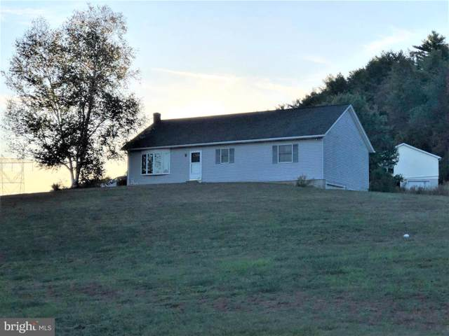 11 Pine Ridge Drive, ANDREAS, PA 18211 (#PASK128030) :: Flinchbaugh & Associates