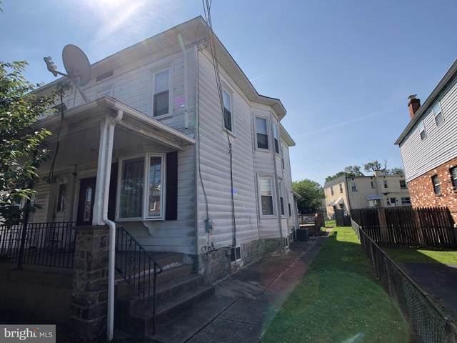 21 E Madison Avenue, CLIFTON HEIGHTS, PA 19018 (#PADE501496) :: LoCoMusings