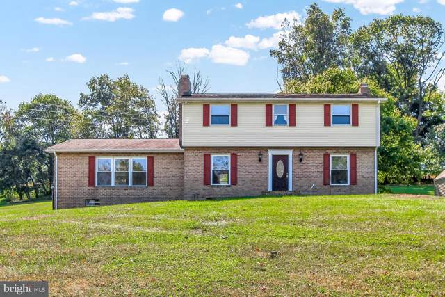 715 Meadowview Drive, RED LION, PA 17356 (#PAYK125826) :: ExecuHome Realty