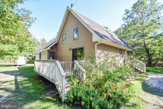 30B E Greenbush Road, NEW GRETNA, NJ 08224 (#NJBL358012) :: Linda Dale Real Estate Experts