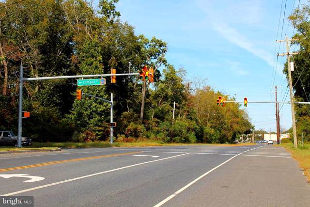 Blk 103 Lot 2 02 Salem Road, BURLINGTON, NJ 08016 (#NJBL358016) :: LoCoMusings