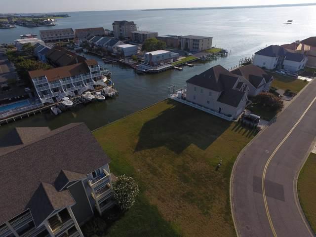 303 S Heron Gull Court, OCEAN CITY, MD 21842 (#MDWO109458) :: Coastal Resort Sales and Rentals