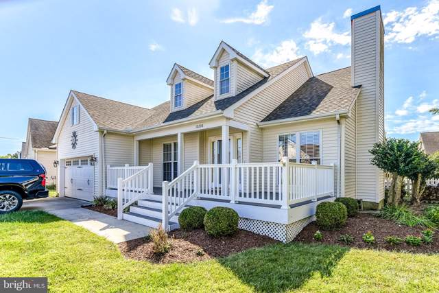 10208 Bent Creek Road, OCEAN CITY, MD 21842 (#MDWO109464) :: Compass Resort Real Estate