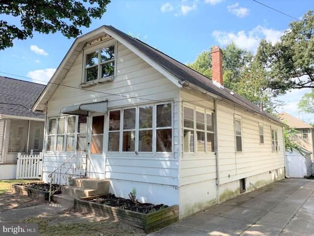 135 E Wayne Terrace, COLLINGSWOOD, NJ 08108 (#NJCD377658) :: Remax Preferred | Scott Kompa Group