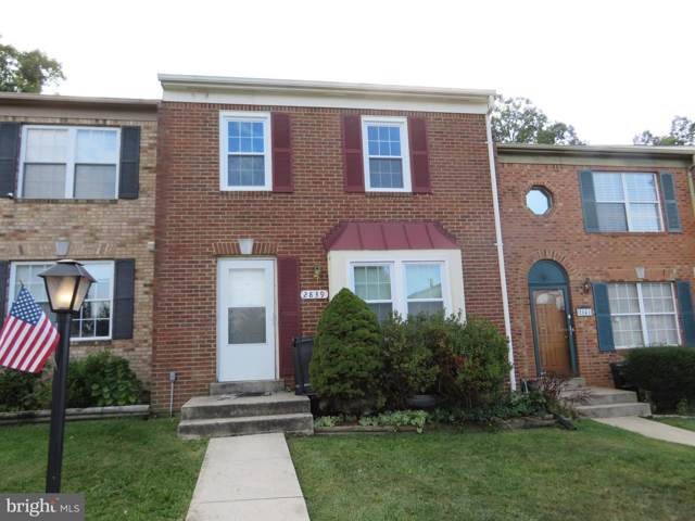 2839 Bowes Lane, WOODBRIDGE, VA 22193 (#VAPW479930) :: RE/MAX Cornerstone Realty