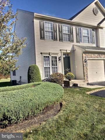 2651 Crabapple Circle, PERKASIE, PA 18944 (#PABU481142) :: Bob Lucido Team of Keller Williams Integrity