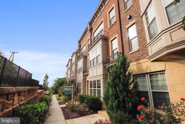 509 Overlook Park Drive #43, OXON HILL, MD 20745 (#MDPG545372) :: The Gus Anthony Team