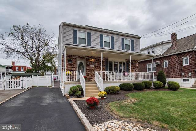 220 Forrest Avenue, FOLSOM, PA 19033 (#PADE501514) :: The Force Group, Keller Williams Realty East Monmouth