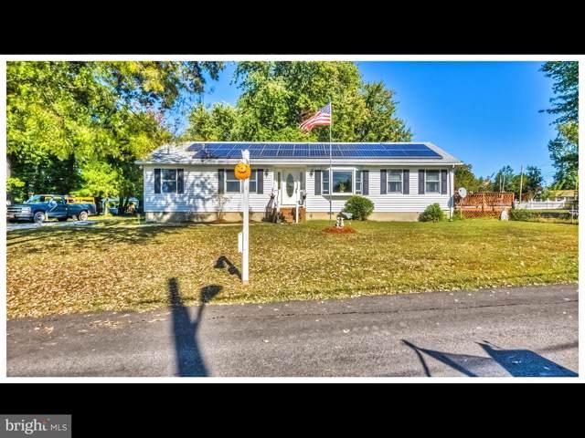 851 Sue Grove Road, BALTIMORE, MD 21221 (#MDBC473714) :: AJ Team Realty