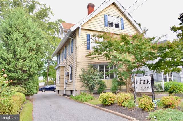 210 Delaware Street, WOODBURY, NJ 08096 (#NJGL248538) :: LoCoMusings