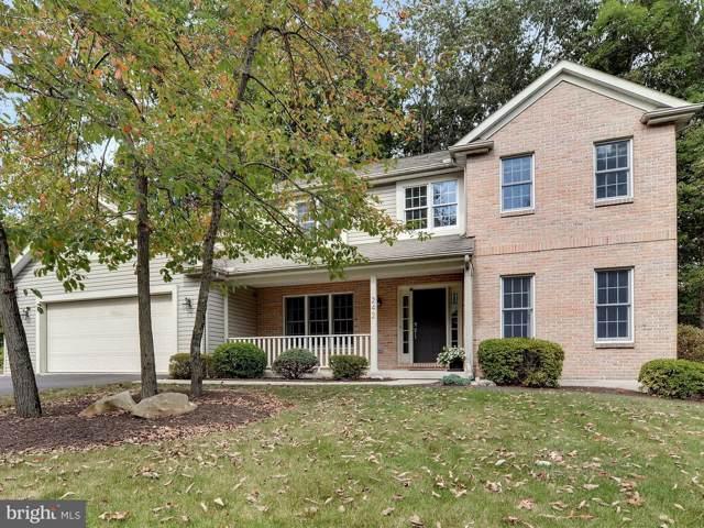 242 Deerfield Drive, POTTSVILLE, PA 17901 (#PASK128032) :: The Matt Lenza Real Estate Team