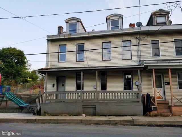 731 W Race Street, POTTSVILLE, PA 17901 (#PASK128034) :: Ramus Realty Group
