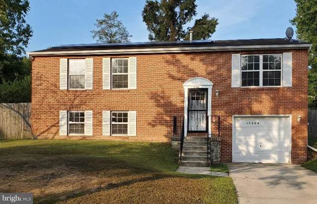 17308 Brookmeadow Lane, UPPER MARLBORO, MD 20772 (#MDPG545390) :: The Licata Group/Keller Williams Realty