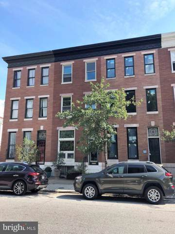 5 S Linwood Avenue, BALTIMORE, MD 21224 (#MDBA486062) :: SURE Sales Group