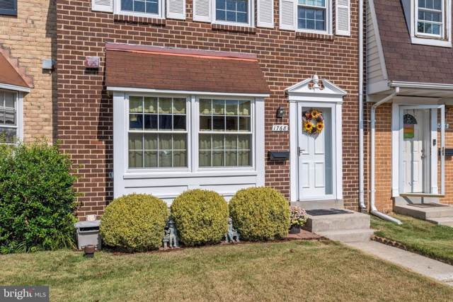 1768 Sharwood Place, CROFTON, MD 21114 (#MDAA414682) :: Revol Real Estate