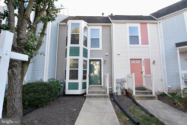 3435 Londonleaf Lane, LAUREL, MD 20724 (#MDAA414684) :: Tessier Real Estate