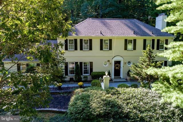 146 Ridgewood Road, WAYNE, PA 19087 (#PACT490194) :: John Smith Real Estate Group