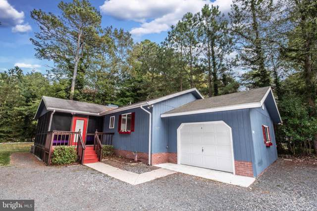 127 High Sheriff Trail, OCEAN PINES, MD 21811 (#MDWO109470) :: The Allison Stine Team