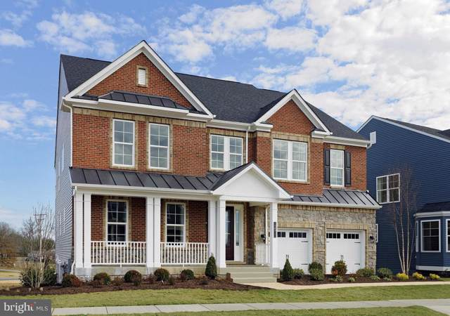 6169 Flutie Lane, CLARKSVILLE, MD 21029 (#MDHW270918) :: Revol Real Estate