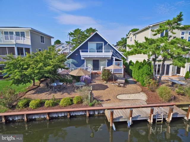 302 W 5TH Street, BETHANY BEACH, DE 19930 (#DESU148840) :: Ramus Realty Group