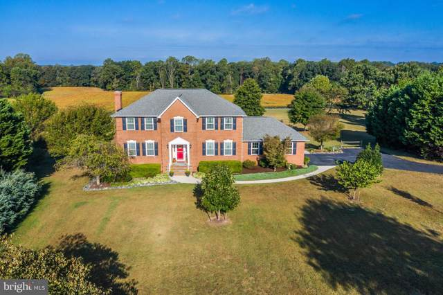 1041 Westfield Drive, PRINCE FREDERICK, MD 20678 (#MDCA172550) :: Keller Williams Pat Hiban Real Estate Group