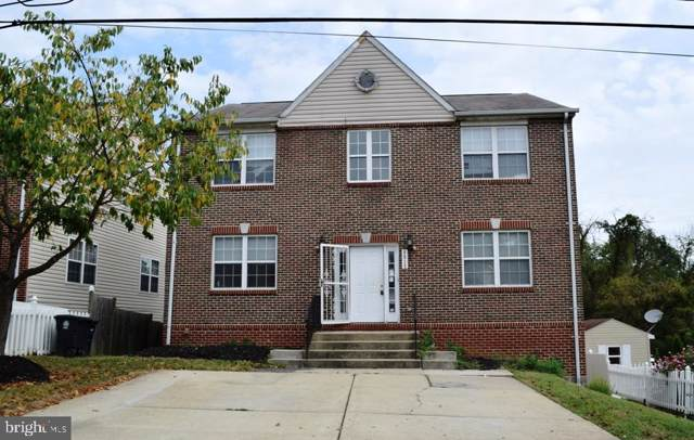 8512 Locust Grove Drive, LAUREL, MD 20707 (#MDPG545464) :: Keller Williams Pat Hiban Real Estate Group