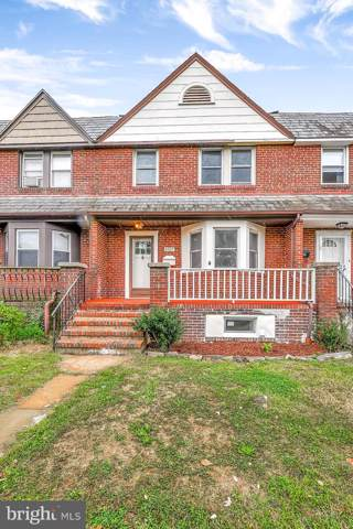 6507 Frederick Road, BALTIMORE, MD 21228 (#MDBC473738) :: Dart Homes