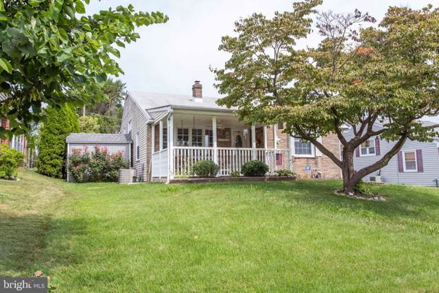 213 Marianville Road, ASTON, PA 19014 (#PADE501542) :: ExecuHome Realty
