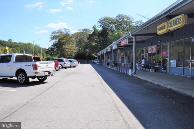 5480 Southern Maryland Boulevard #5, LOTHIAN, MD 20711 (#MDAA414714) :: Gail Nyman Group