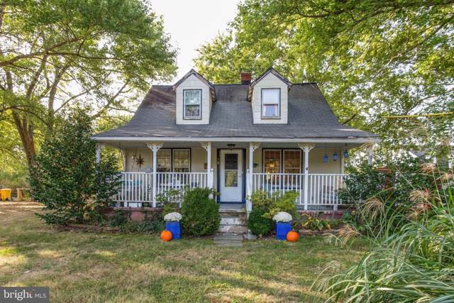 79 W Bay Front Road, TRACYS LANDING, MD 20779 (#MDAA414716) :: Viva the Life Properties