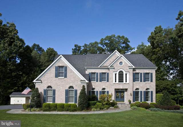 8617 Augusta Farm Lane, LAYTONSVILLE, MD 20882 (#MDMC681176) :: The Speicher Group of Long & Foster Real Estate