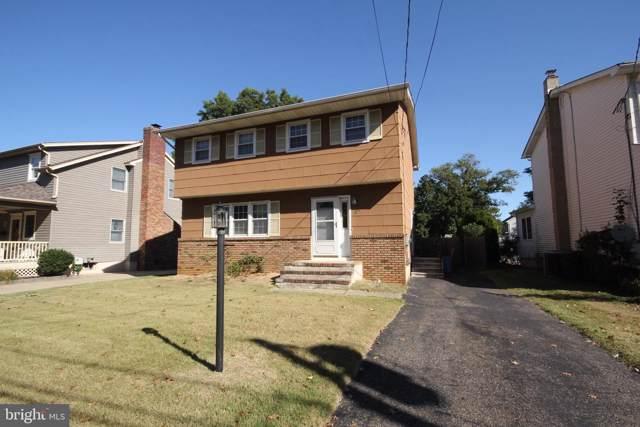 38 Arlington Avenue, HAMILTON, NJ 08620 (#NJME286322) :: REMAX Horizons