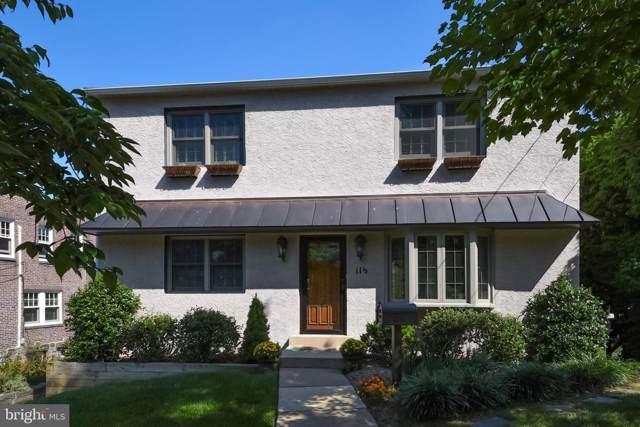 11-1/2 Whitemarsh Avenue, GLENSIDE, PA 19038 (#PAMC626678) :: Better Homes and Gardens Real Estate Capital Area