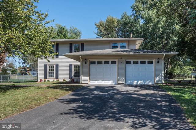 3 Essex Court, MOUNT HOLLY, NJ 08060 (#NJBL358052) :: The Dailey Group