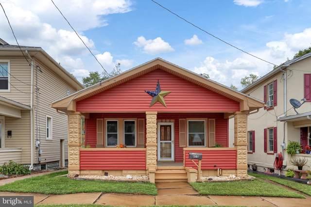 855 E Center Street, MILLERSBURG, PA 17061 (#PADA115206) :: Viva the Life Properties