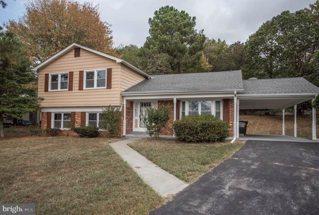 3502 Brightwood Court, FORT WASHINGTON, MD 20744 (#MDPG545516) :: Viva the Life Properties