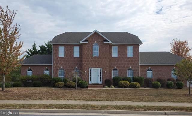 200 Mackenzie Lane, STEPHENSON, VA 22656 (#VAFV153414) :: The Licata Group/Keller Williams Realty