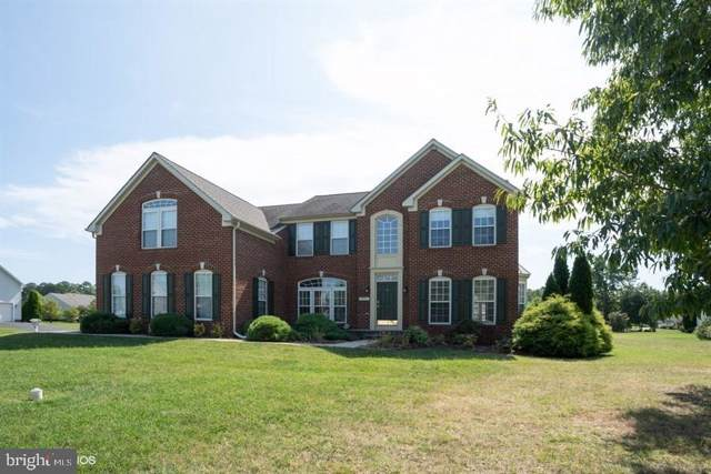 7591 Easton Club Drive, EASTON, MD 21601 (#MDTA136548) :: SURE Sales Group