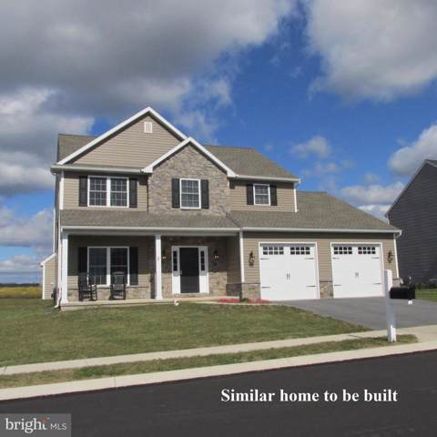 Lot No. 5 Ridge, ELIZABETHTOWN, PA 17022 (#PALA141018) :: John Smith Real Estate Group
