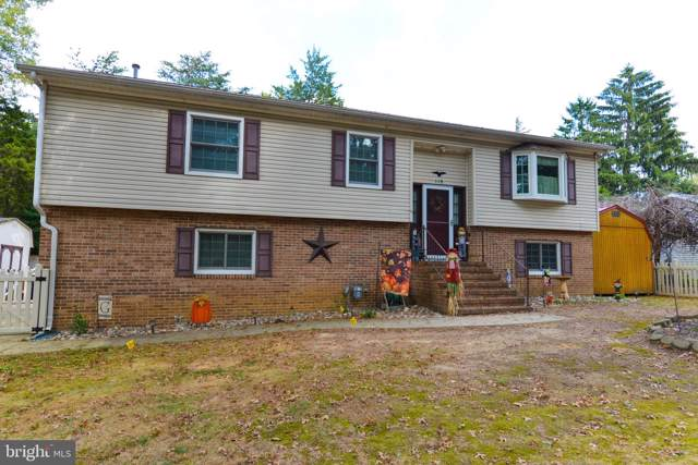 116 Tufts Road, PENNSVILLE, NJ 08070 (#NJSA135922) :: Tessier Real Estate